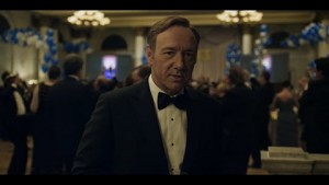 House of Cards - Trailer (Netflix)