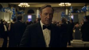 House of Cards - Trailer (Netflix)