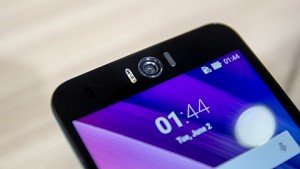 Asus Zenfone Selfie - Hands on