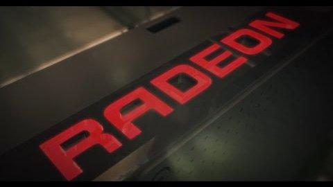 AMD kündigt neue Radeon an - Teaser (Computex 2015)