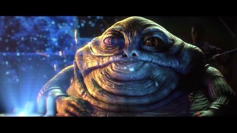 Star Wars Uprising - Trailer