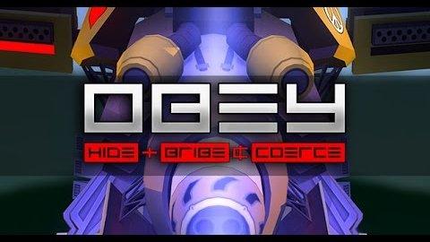Obey - Spieletrailer