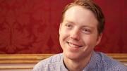 Easton LaChappelle - Interview