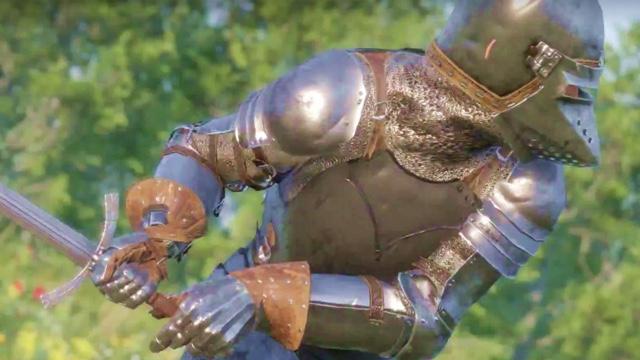 Kingdom Come Deliverance - Teaser (E3 2015)