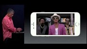 Apple Music - Live-Demo (WWDC 2015)