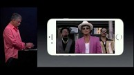 Apple Music - Live-Demo (WWDC 2015)