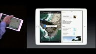 Multitasking in iOS 9 - Live-Demo (WWDC 2015)