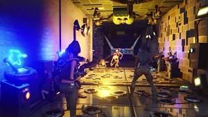 Fortnite - Gameplay-Trailer (Apple WWDC 2015)