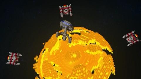 Master of Orion - Trailer (Ankündigung)