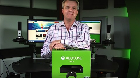 Xbox One 1 Terabyte - Trailer