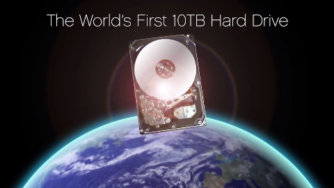 Ultrastar Archive Ha10 (Herstellervideo)