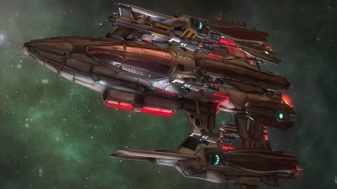 Unity 5 - Trailer (Engine Highlights)