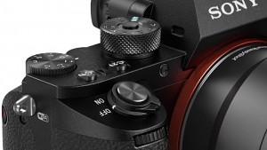 Sony A7R II (Herstellervideo)
