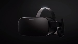 Oculus Rift Consumer-Version - Trailer (E3 2015)