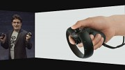 Palmer Luckey zeigt Oculus Touch (E3 2015)