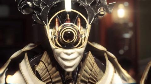 Dishonored 2 - Trailer (E3 2015)