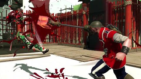 Battlecry - Trailer (Gameplay, E3 2015)