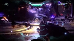 Halo 5 Guardians - Gameplay (E3 2015)