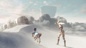 Recore - Trailer (E3 2015)
