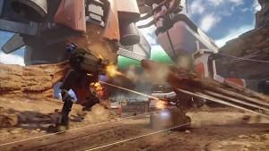 Halo 5 Warzone - Trailer (E3 2015)