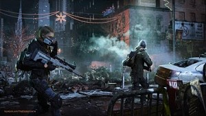 Tom Clancy's The Division - Trailer (E3 2015)