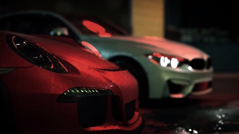 Need for Speed - Trailer (E3 2015)