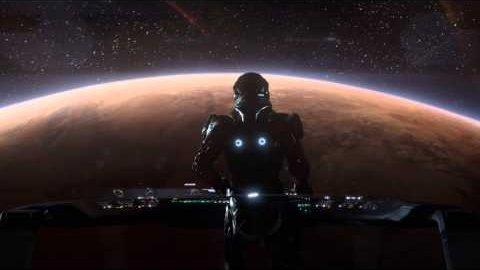 Mass Effect Andromeda - Trailer (E3 2015)