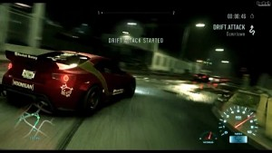 Need for Speed - Gameplay (E3 2015)