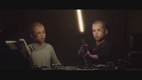 Star Wars Knights of the Fallen Empire - Trailer (E3 2015)