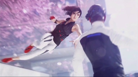 Mirror's Edge Catalyst - Gameplay (E3 2015)