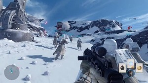 Star Wars Battlefront - Multiplayer-Gameplay (E3 2015)