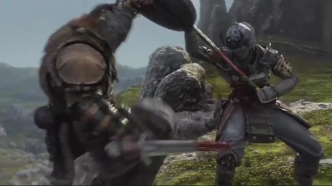 For Honor - Gameplay (E3 2015)