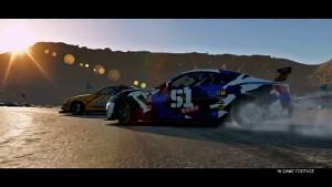 The Crew Wild Run - Trailer (E3 2015)