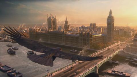 Assassins Creed Syndicate - Trailer (E3 2015)
