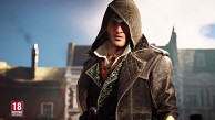 Assassins Creed Syndicate - Gameplay (E3 2015)