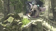 The Last Guardian - Gameplay (E3 2015)