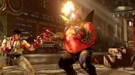 Street Fighter 5 - Trailer (E3 2015)