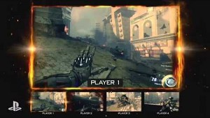 Call of Duty Black Ops 3 - Gameplay (E3 2015)
