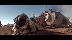 Star Wars Battlefront - Survival-Mode (Gameplay, E3)