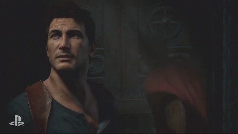 Uncharted 4 - Gameplay (E3 2015)