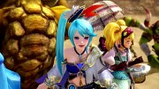 Nintendo zeigt Hyrule Warriors für den 3DS (E3 2015)