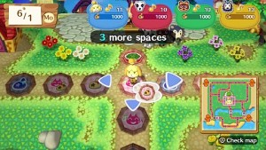 Animal Crossing Amiibo Festival - Gameplay (E3 2015)
