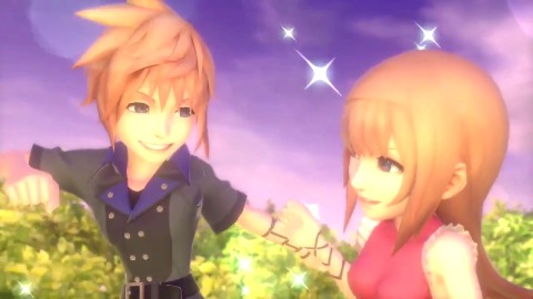 World of Final Fantasy - Trailer (E3 2015)
