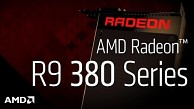 AMD Radeon R9 380 - Trailer