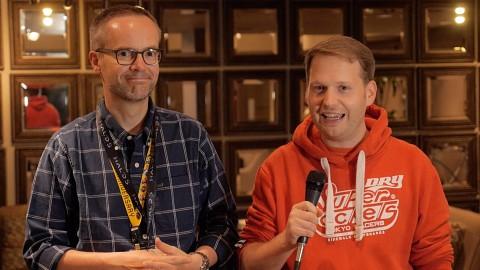 E3 2015, Los Angeles - Tagesrückblick (Tag 2)