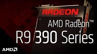 AMD Radeon R9 390(X) - Trailer
