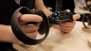 Oculus Touch - Hands on (E3 2015)