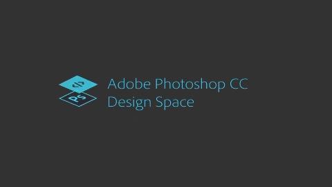 Design Space in Photoshop CC 2015 (Herstellervideo)