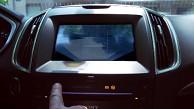 Ford-Split-View-Kamera (Herstellervideo)