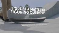 Lexus kündigt Hoverboard an - Herstellervideo